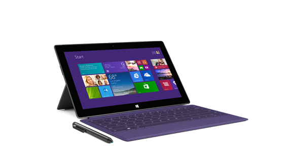Surface Pro 2 for Business