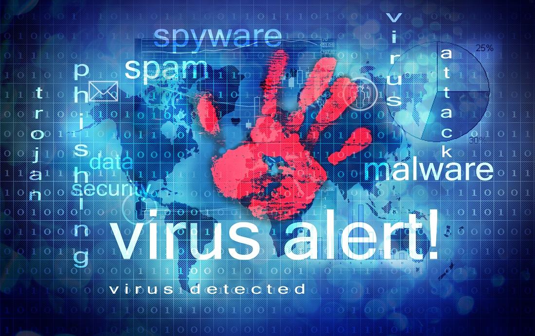 CryptoWall - Ransomware