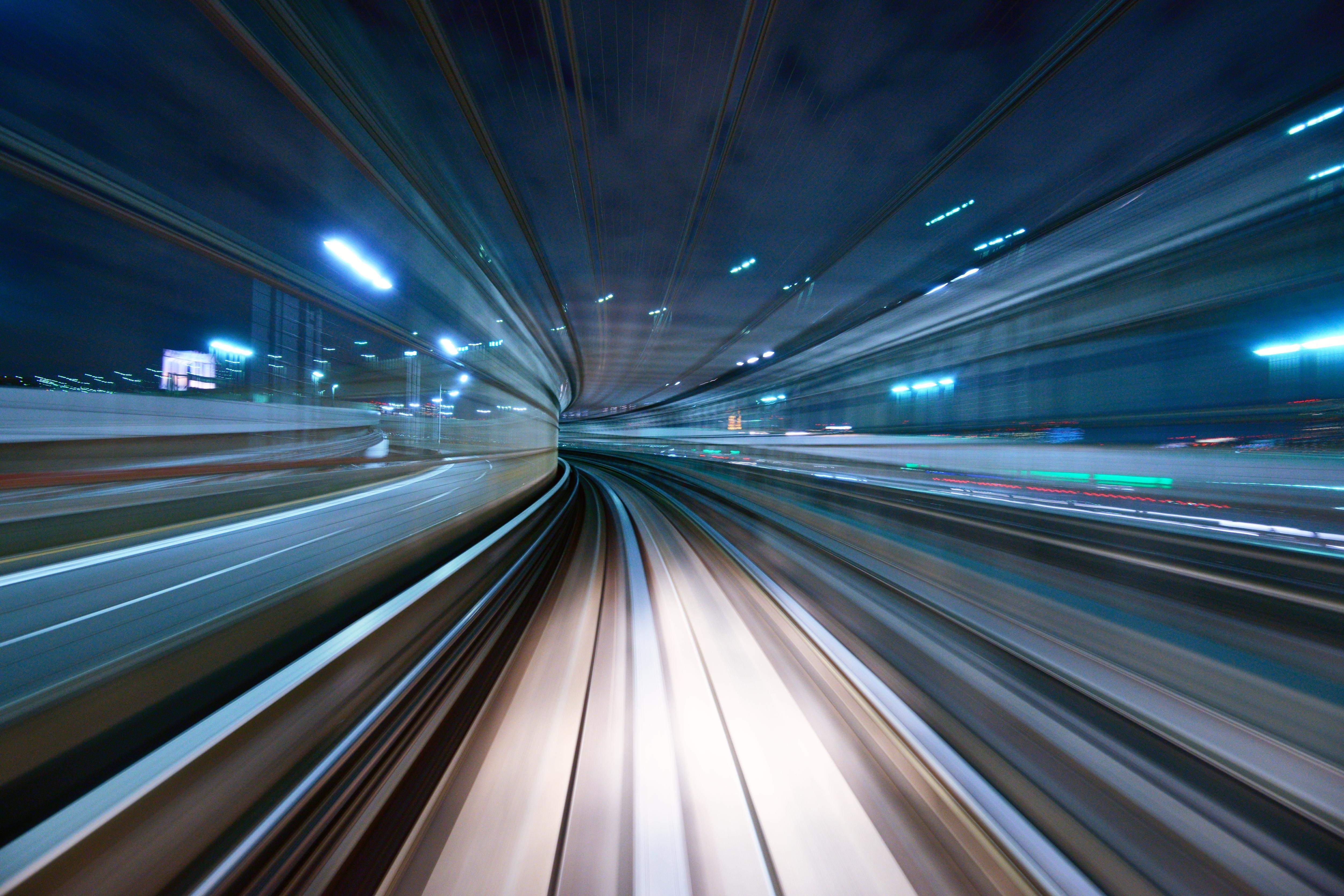 traffic-blur