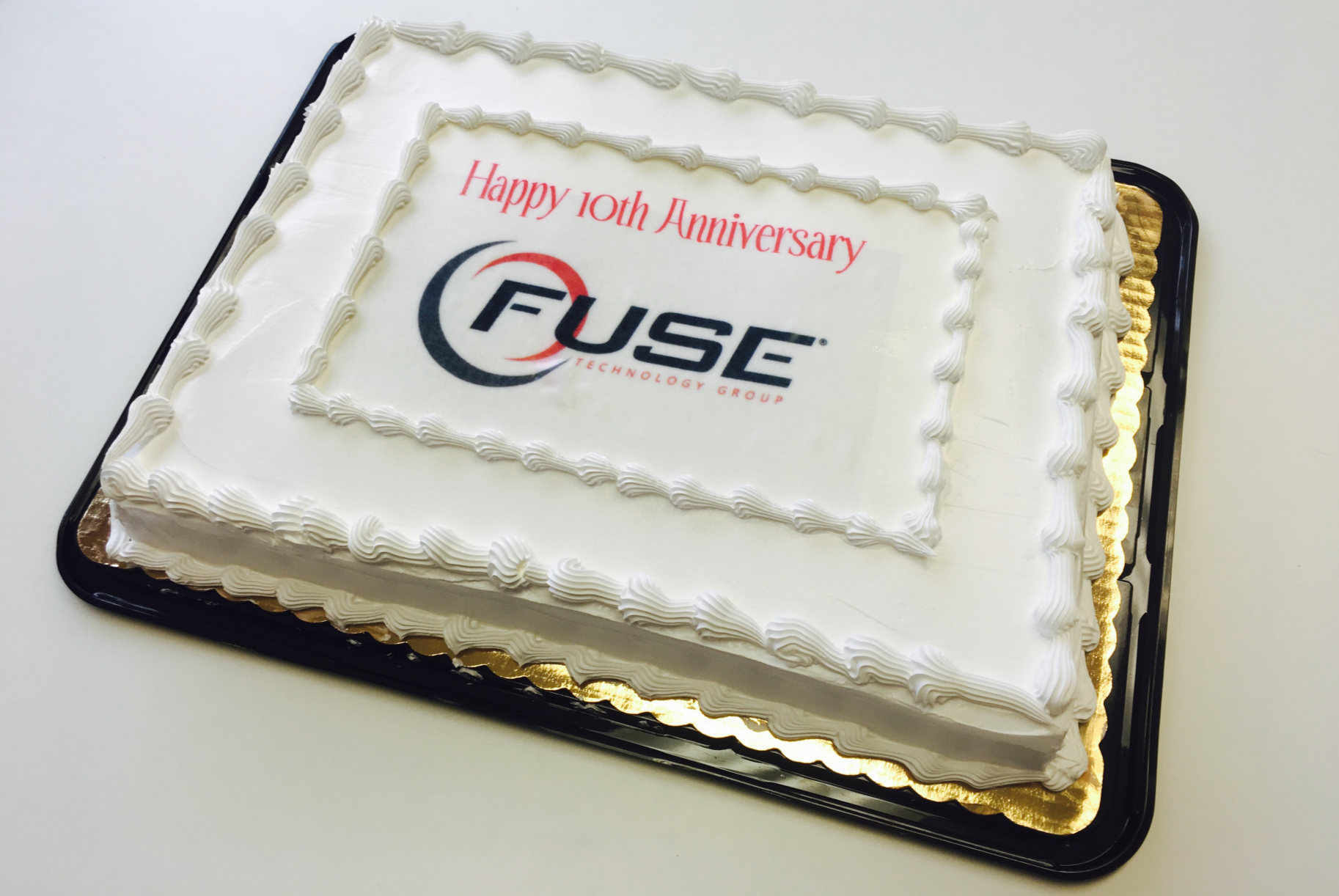 Fuse 10 Year Anniversary