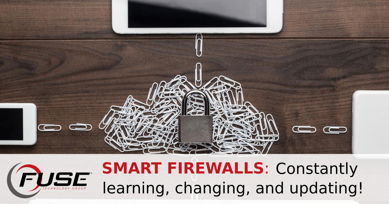 Smart Firewalls