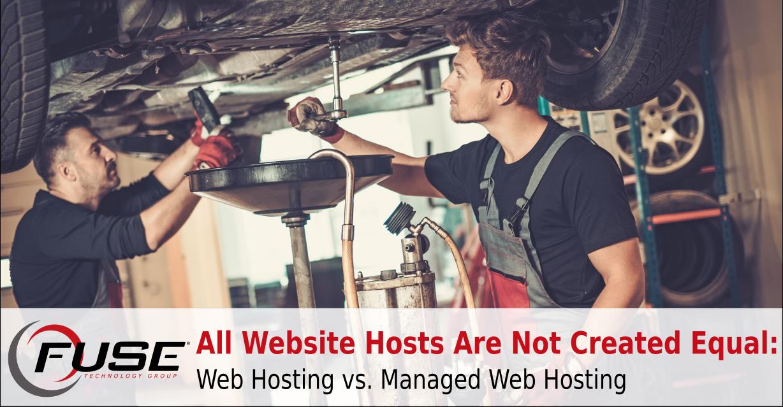 managed-hosting