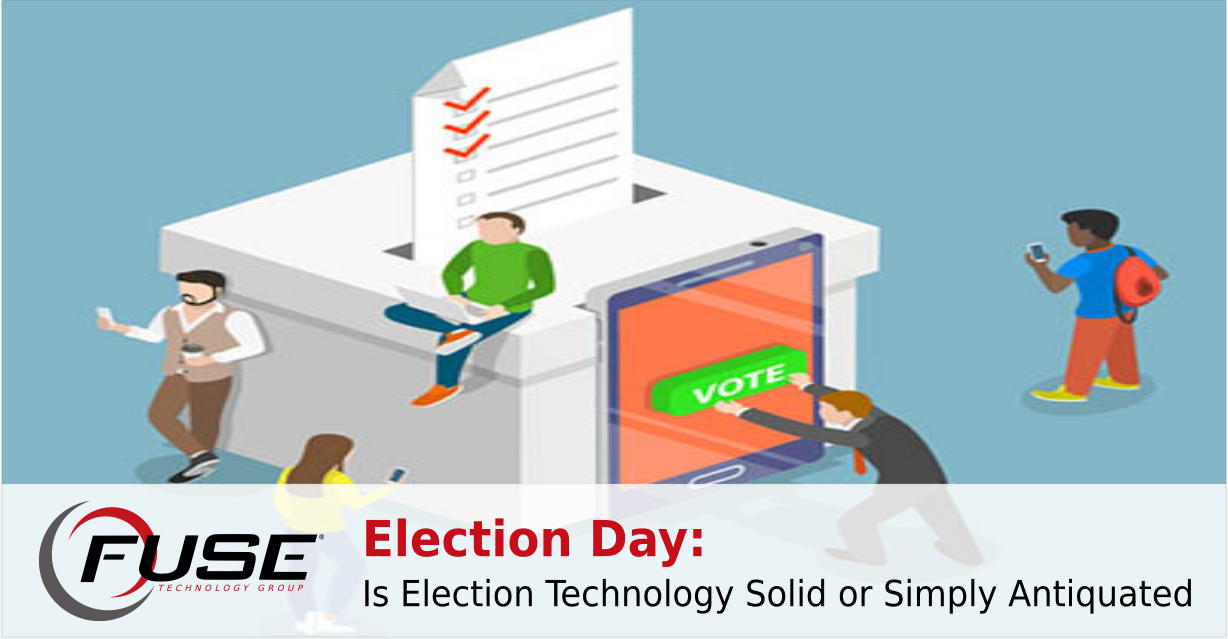 election-technology