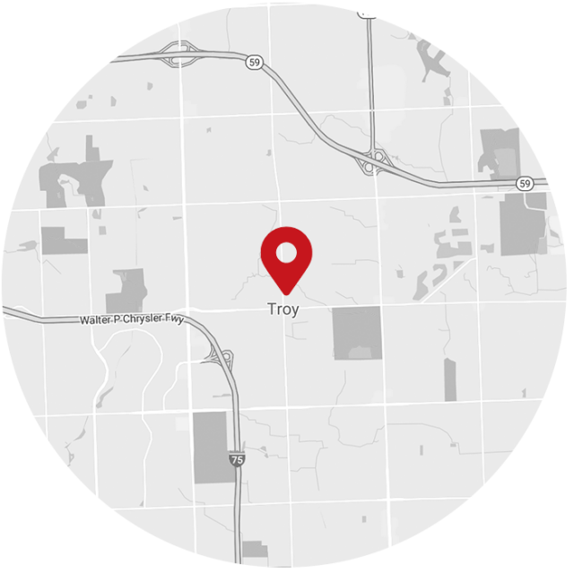 IT Services in Troy Michigan