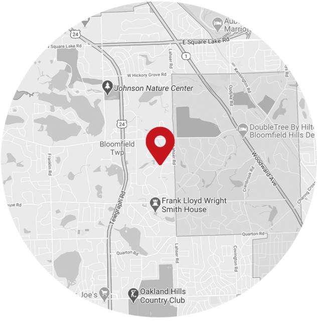 IT services in Bloomfield MI