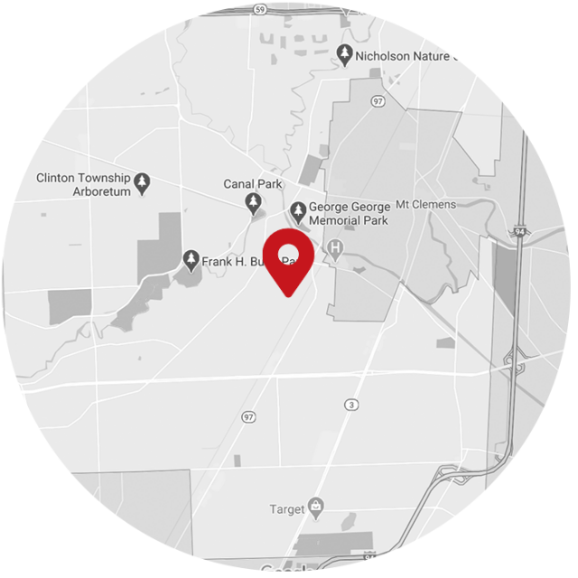 IT services in Clinton Township