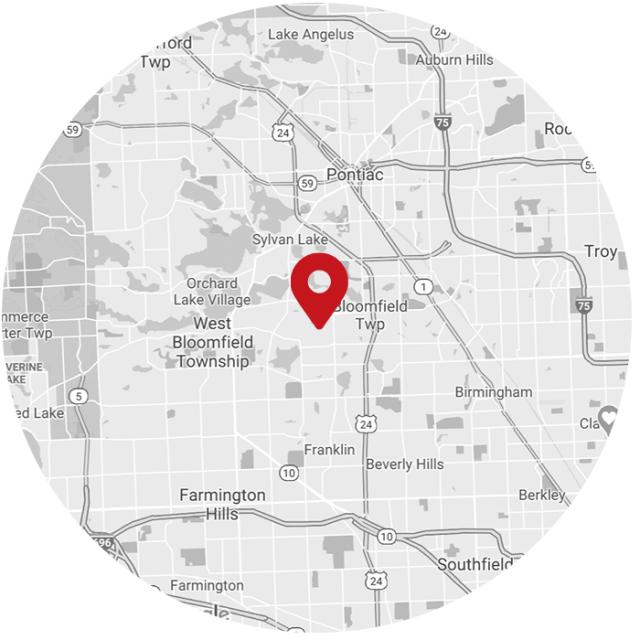 IT services in Oaklnd County Michigan
