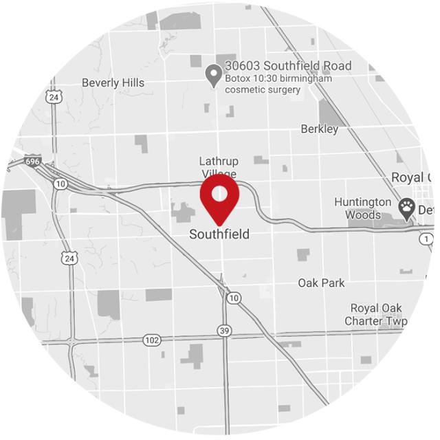 Professional IT Services In Southfield, Michigan