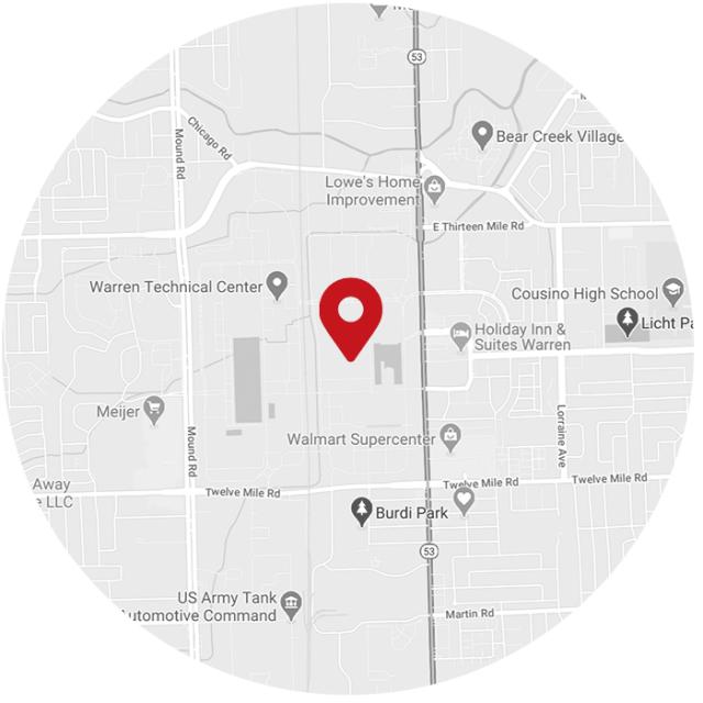 IT services in Warren MI